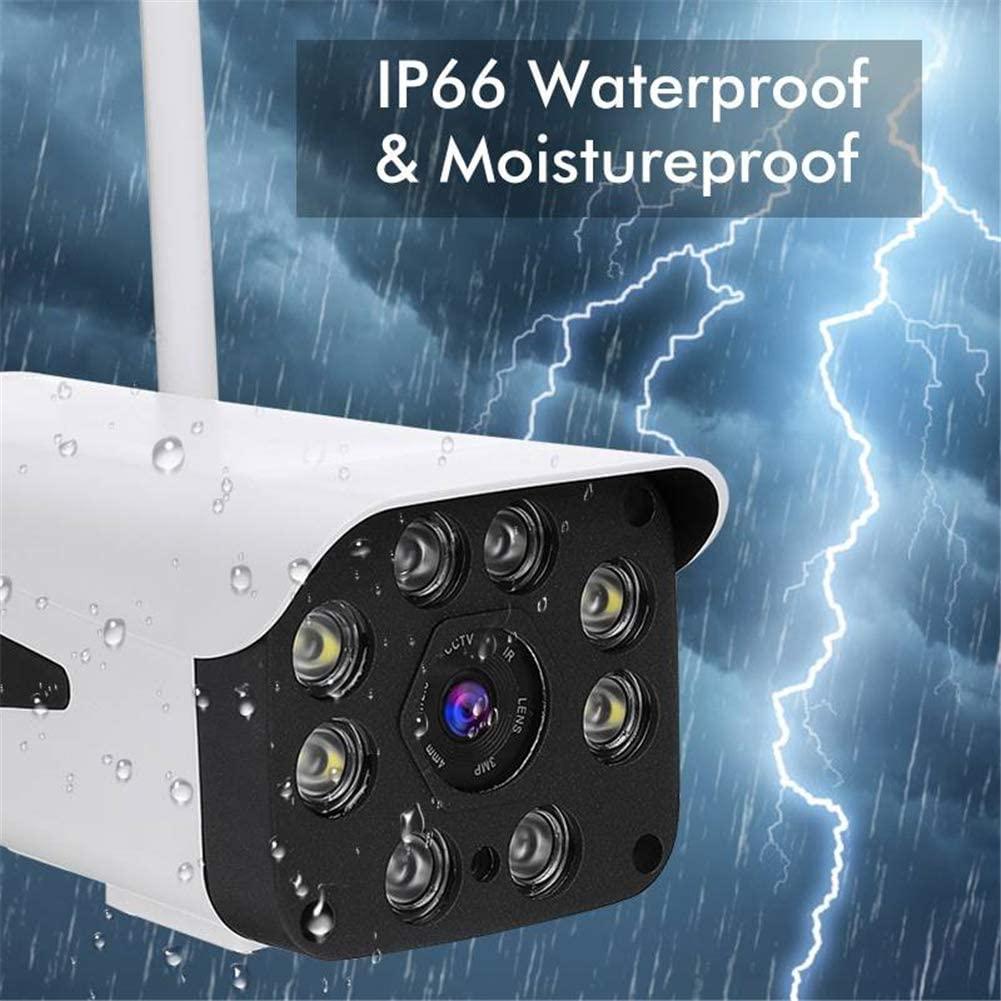 3G 4G SIM Card Security Camera CCTV 5MP HD WIFI IP Camera Outdoor Waterproof P2P infrared Night Vision Bullet Surveillance Cam