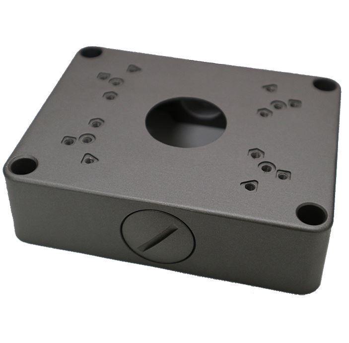 waterproof junction box cctv